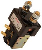 100/125A DC Contactors