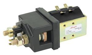 250/400A DC Contactors