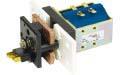 800A DC Contactors
