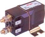 80A DC Contactors