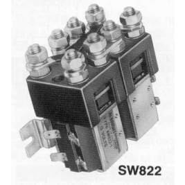 Curtis/Albright SW95P DC Contactor