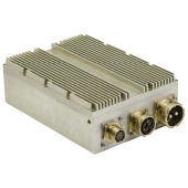 60A BLDC Military Fan Motoro Controller for Vehicle Fans or HVAC