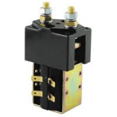Curtis/Albright SW180 DC Contactor