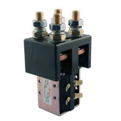 Curtis/Albright SW190 DC Contactor