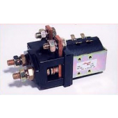 Curtis/Albright SW201 DC Contactor