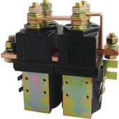 Curtis/Albright SW202 DC Contactor